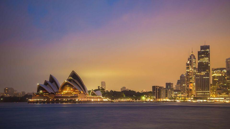 steden australië