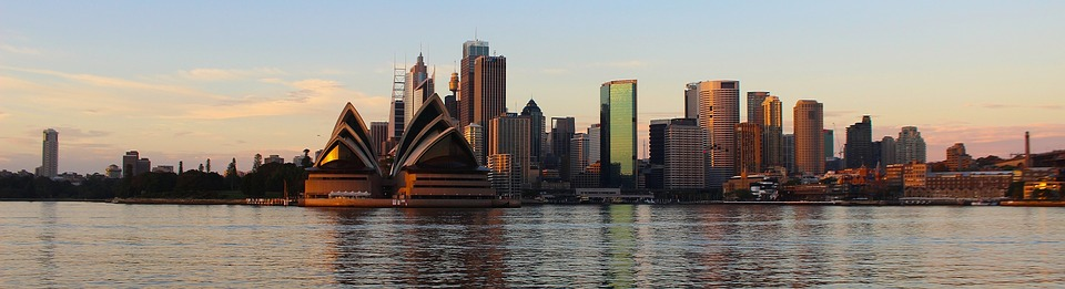 Doen in Sydney