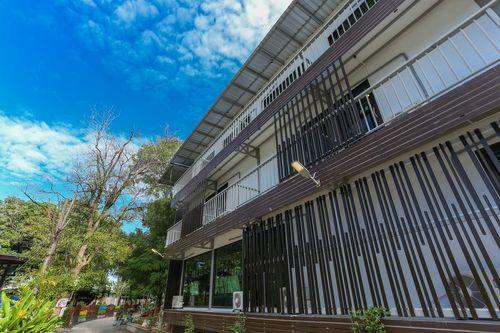 hostels thailand
