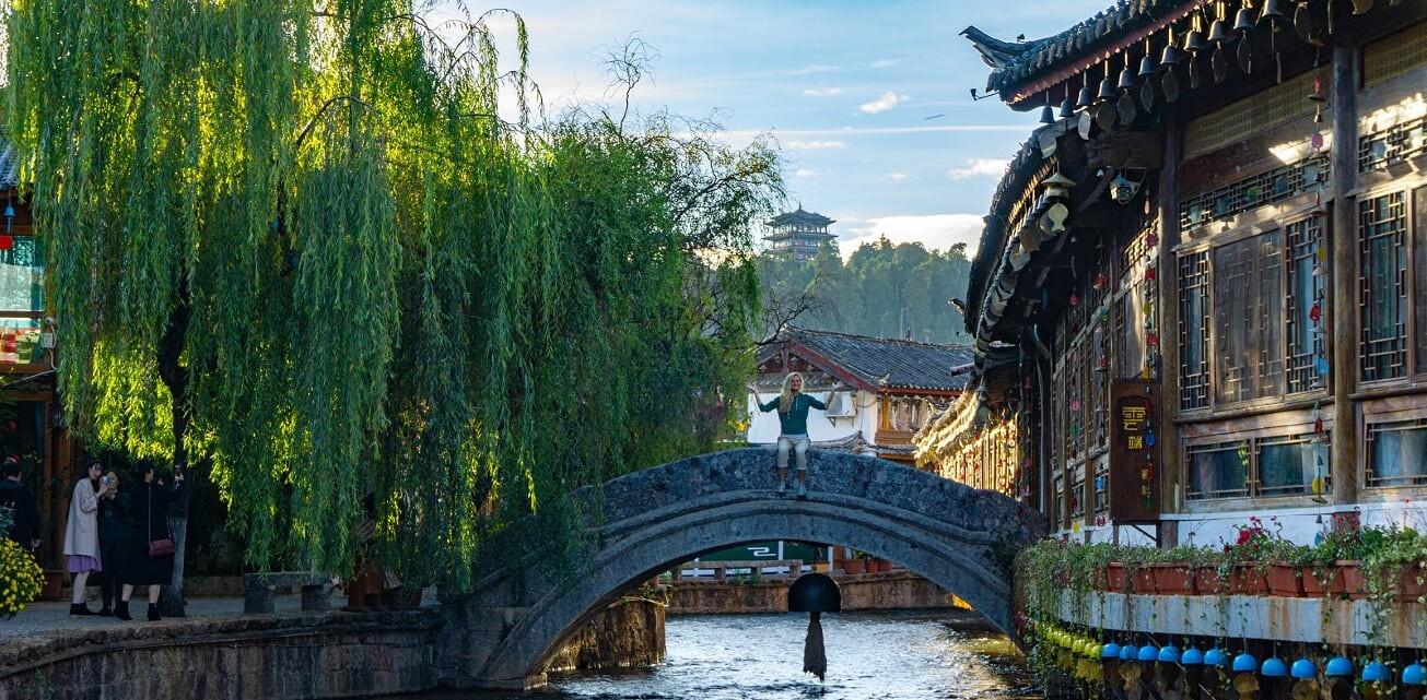 Reistips China