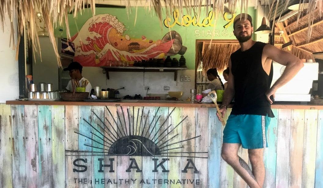 Restaurants Siargao