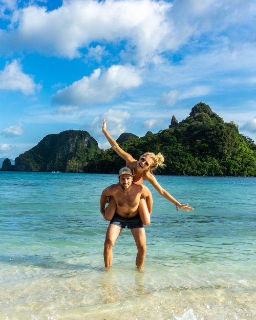 eilanden Filipijnen