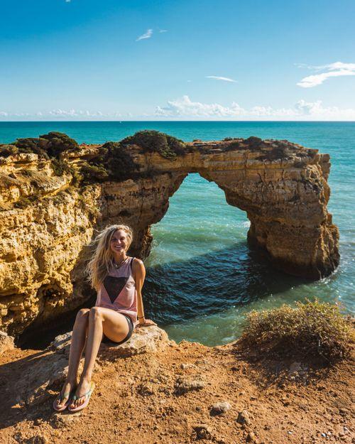 stranden Portugal