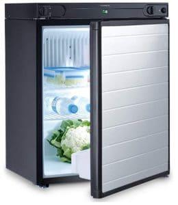 camper koelkast absorptie