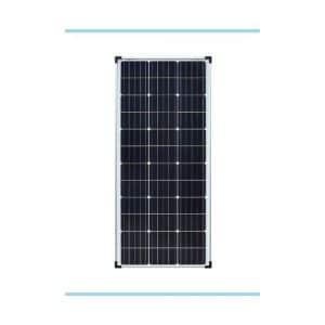 Enjoy Solar 100W zonnepaneel 1