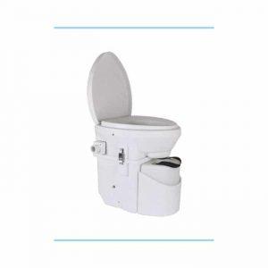 Nature's Head Compost Toilet