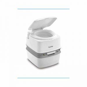 Porta Potti Chemisch Toilet camper